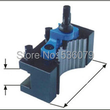 Facing-Holder Quick-Change-Tool Post 540-211-Turning And for Size:H 20mm Xl 100mm Xl