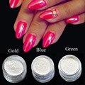 STZ 1 Botella Nail Art Glitter Gradiente Magia Rayo Láser Sirena En Polvo Polvo polvo Del Arte Del Clavo 3d Consejos Decoraciones de Uñas ND262