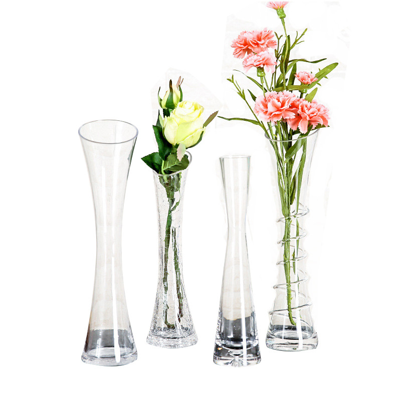 florero de vidrio decoracin del hogar floreros de relleno regalo de plantas suculentas terrario terrario