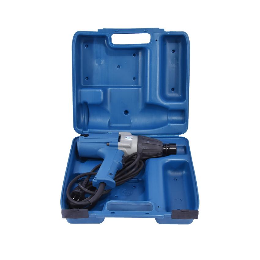 Electric Impact Wrench M12-M20MM 1700rpm 220-240v/50hz P1B-FF-20C Electric Impact Wrench Socket 12.7x12.7mm 340w lithium rechargeable electric wrench wrench cordless impact wrench scaffolding installation tool can change car wheel