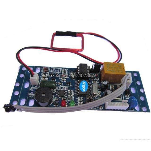 RFID  EM/ID Embedded  Door Access Control   RFID Proximity Door Access Control System Building intercom module