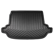 For Subaru Forester 2013 2014 2015 2016 2017 2018 Rear Trunk Cargo Storage Tray Boot Liner Floor Mat Carpet Protector Pad