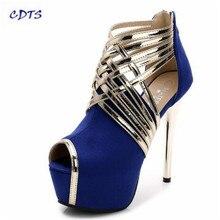 Heels for Crossdresser & Shemale EU/US Big size