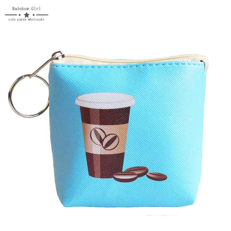 2017 new arrival coin purses cup wallet child girl women change purse lady zero wallet coin bag promotion gift pouch women mara s dream new arrival small dot zero printed girl s coin purses wallet bag pouch brand lady mini wallet with metal buckle