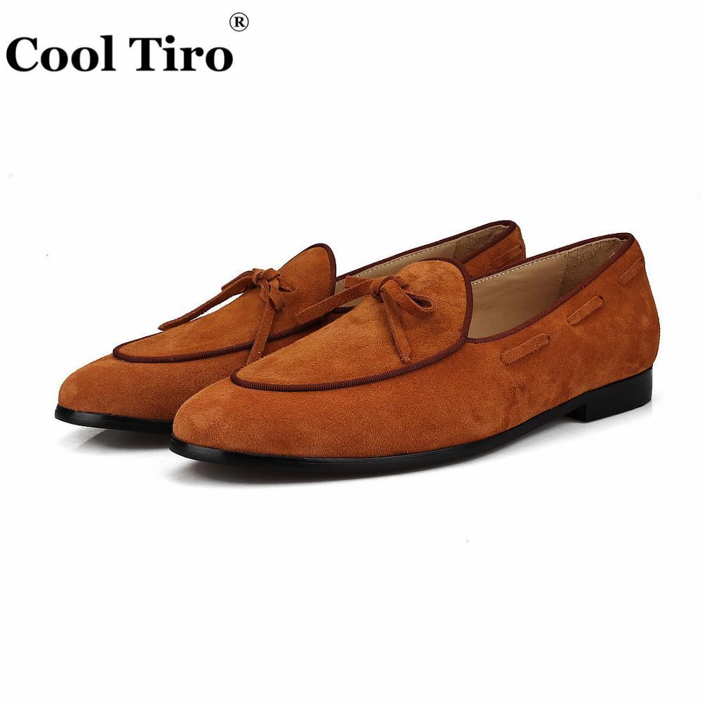 Brown Chaussures marron Pantoufles En Mocassins Hommes Cuir Véritable bleu Occasionnels Noir Mariage Suede Cravate Cool Marine De Robe Belge Arc Tiro OXuTiPkZ