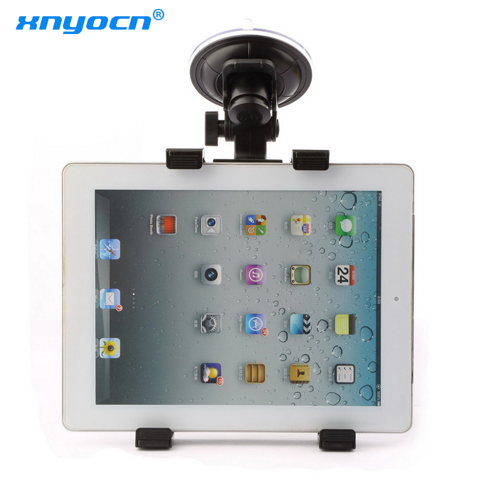 Car windshield Dashboard Mount Holder Stand For ipad Galaxy Tab Tablet 7-11 inch