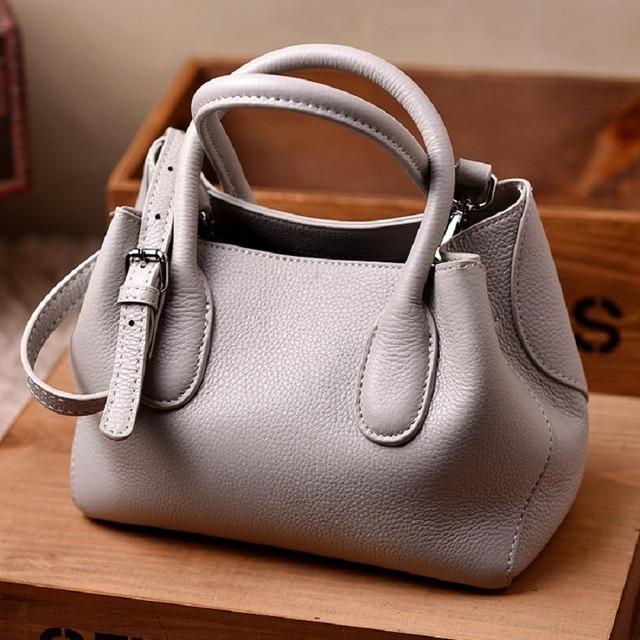 Candice S Women Genuine Leather Crossbody Bags Handbags Messenger Luxury Design Brand Clutch Bag