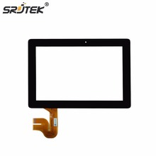 Srjtek 10.1 For Asus Transformer Pad TF700 TF700T 5184N FPC-1 Touch Screen Digitizer Glass Sensor Tablet PC Replacement Parts