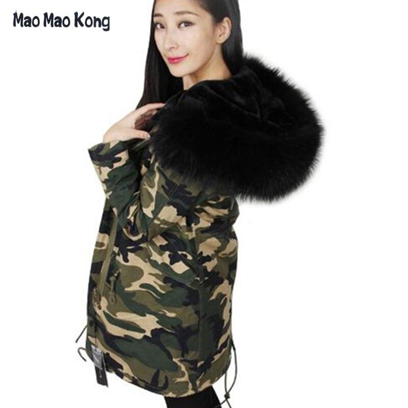 Online Get Cheap Womens Green Parka Coat -Aliexpress.com | Alibaba ...