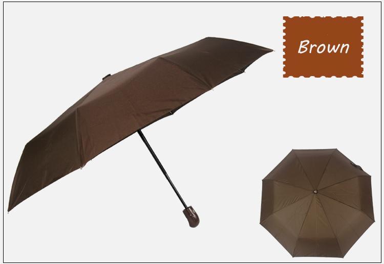 Wind Resistant Folding Automatic Umbrella Rain Women Male Auto Luxury Big  Windproof Umbrellas For Men Rain Black Coating Parasol - us84 fcdc6066bc