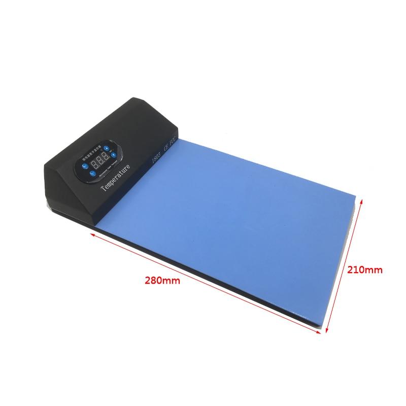 Professionnel CPB LCD Machine séparée écran ouvert réparation outils séparateur pour Iphone Ipad Samsung tablette téléphone Mobile 110 V-220 V