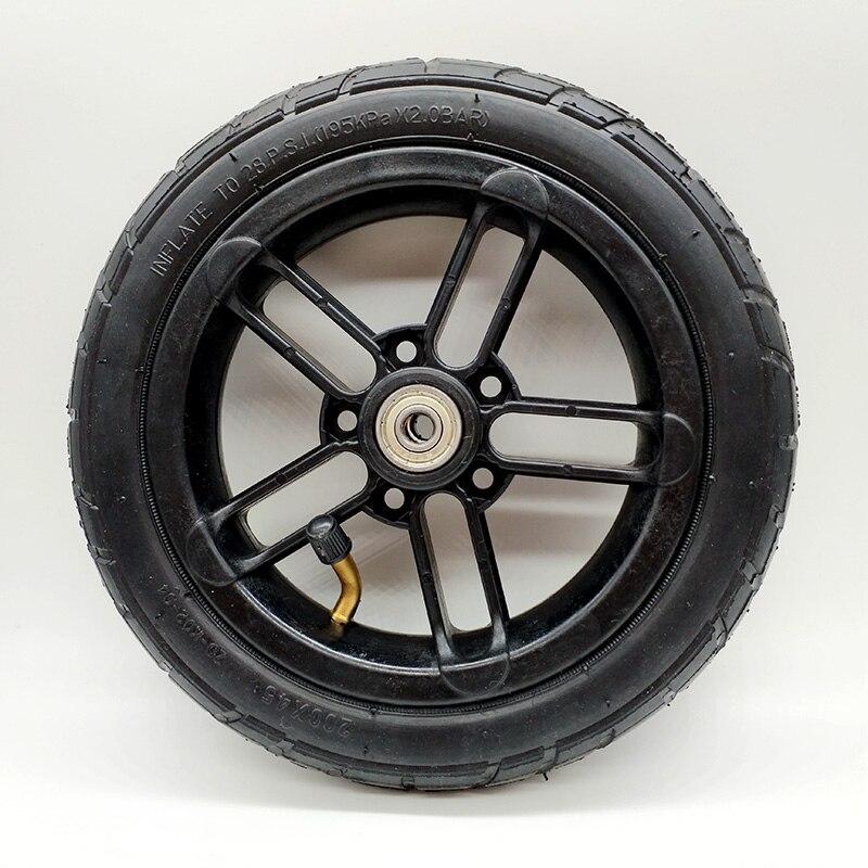 roda diâmetro 200mm espessura 36mm 2 pçs lote