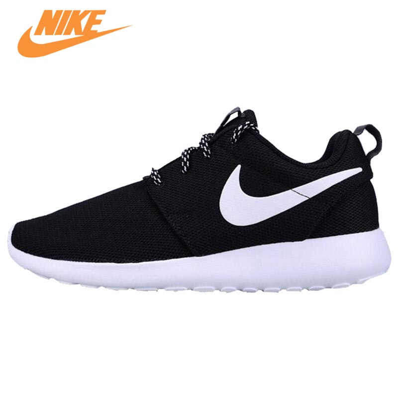 Original New Arrival Authentic NIKE ROSHE ONE Women's Breathable Running Shoes Sports Sneakers Trainers original new arrival authentic nike kobe ad nxt men s breathable basketball shoes sports sneakers trainers