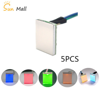 цена на 5PCS  HTTM Switch Module 2.7V-6V Capacitive Touch Switch Module Strong anti-interference