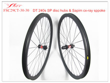 DT 240s disc hubs , 15*100 /12*142mm ,Chinese MTB wheelset 29er mountain bike 30mm x 30mm clincher tubeless ,Factory price !! !
