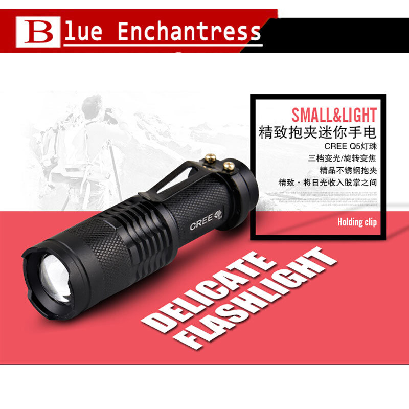 Back To Search Resultslights & Lighting Led Flashlights Waterproof Shockproof 2000 Lumen Hunting Identification Tactical Flashlight Torch