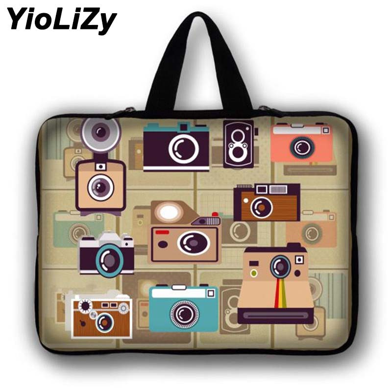 7 9.7 12 13.3 14.1 inch Laptop Bag 15.6 tablet Case 10.1 Notebook sleeve 17.3 computer c ...