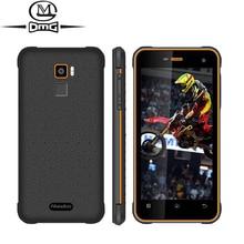 Huadoo HG11 G11 IP68 Waterproof shockproof Mobile phone Android 7.0 MT6737T Quad core 3GB+32GB Fringerprint ID NFC 4G Smartphone