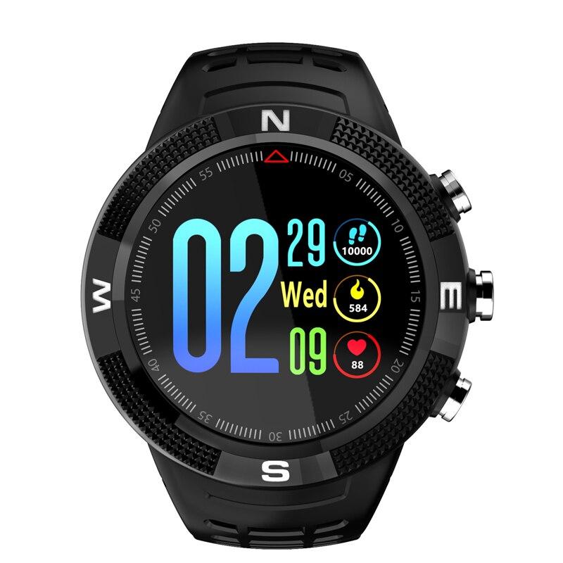2019 nouveau Relogio GPS Sports de plein air montre intelligente hommes Top marque étanche montres mâle multifonction horloge surveillance de la fréquence cardiaque