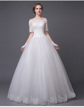 Buy linen wedding dress and get free shipping on AliExpress.com