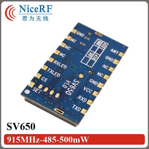 SV650-915MHz-485-500mW-2