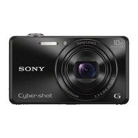 Sony DSC-WX220 18.2 mp câmera digital com 2.7-Polegada lcd completo hd gravação de vídeo frete grátis