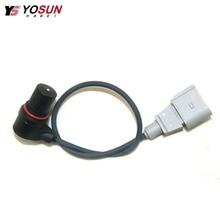 PC502 Crankshaft Position Sensor 06A906433C For Audi A4 A6 TT Volkswagen Passat Golf New Beetle