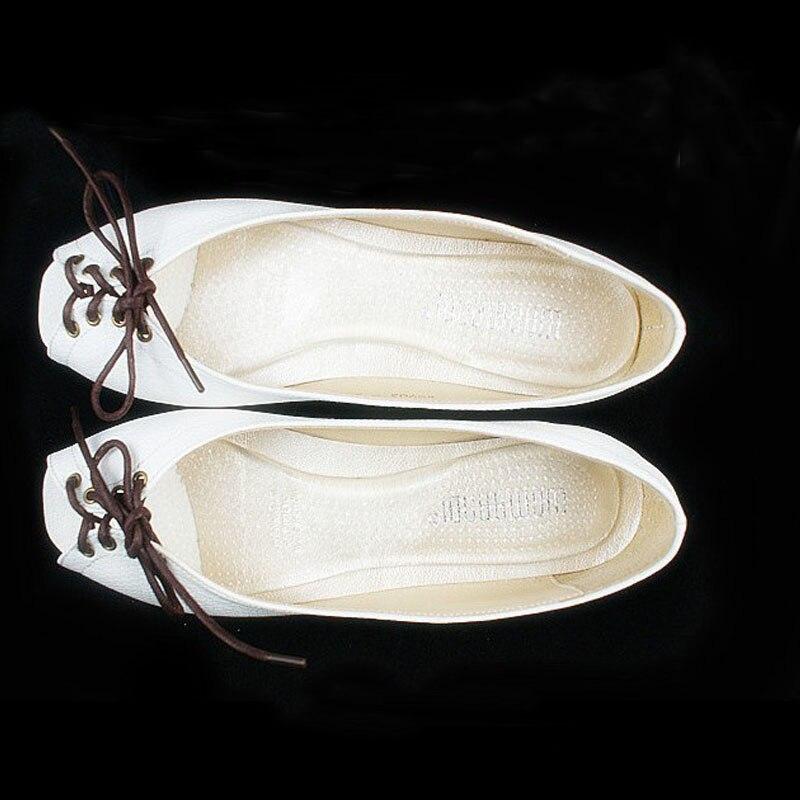 Fußpflege gel Silikon dame einlegesohlen arch stützkissen orthesen und orthopädische high heels schuhe pad sandalen waschbar HT0032 in Fußpflege gel