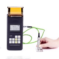 Leeb242 Paint meter tester Paint coating thickness tester Thickness measuring instrument