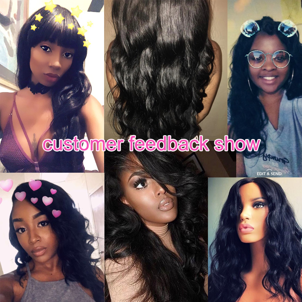 Where does human hair weave come from image collections hair hc brazilian body wave with closure 3 bundles human hair weave hc brazilian body wave with pmusecretfo Images