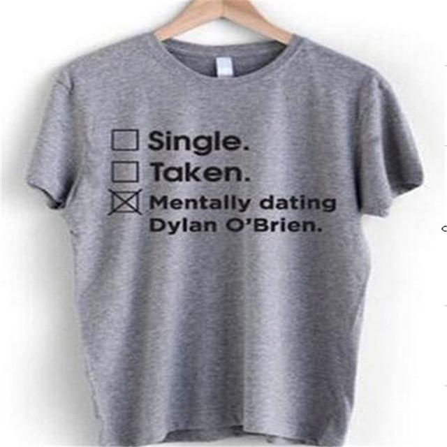 is dylan obrien single