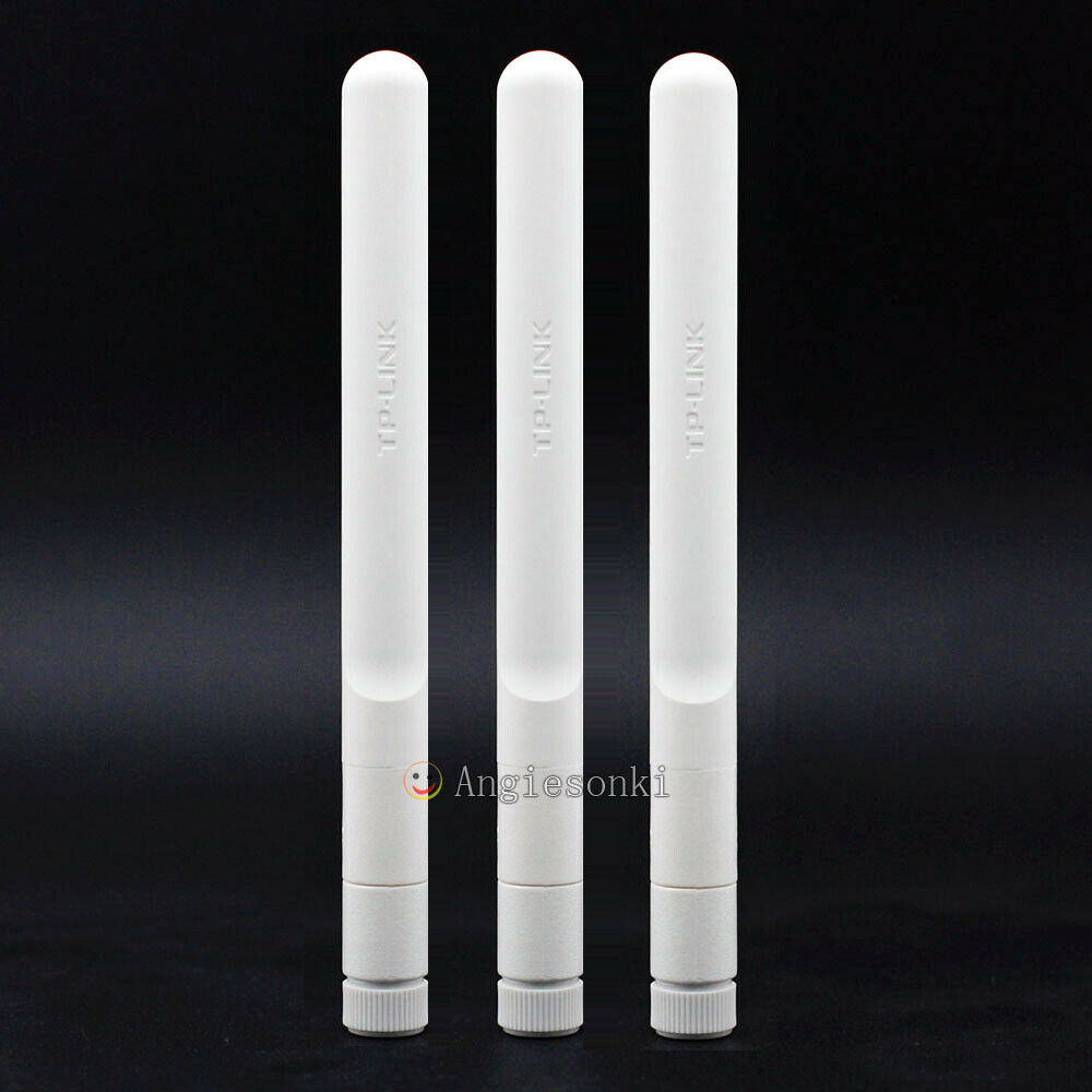US $7 99 |3X SMA Antenna WiFi 2 4GHz/5Ghz For TP LINK AC1750 AC1900 Archer  C8 C9-in Modems from Computer & Office on Aliexpress com | Alibaba Group