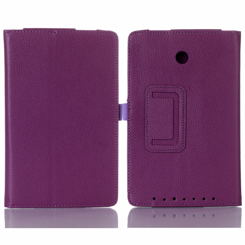 ME176 leather case For ASUS Memo Pad 7 ME176CX ME176 K013