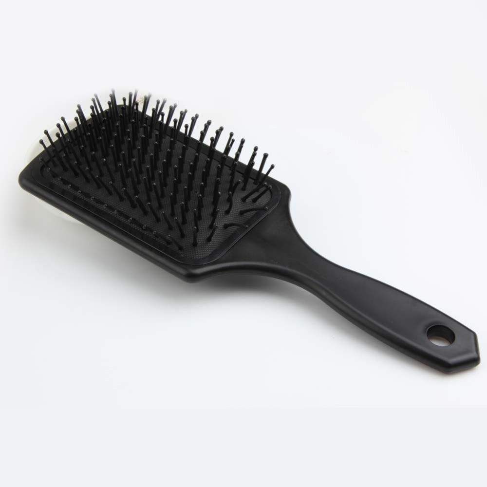 Professional Healthy Paddle Cushion Hair Loss Massage Brush Hairbrush Comb Scalp Hot Sale