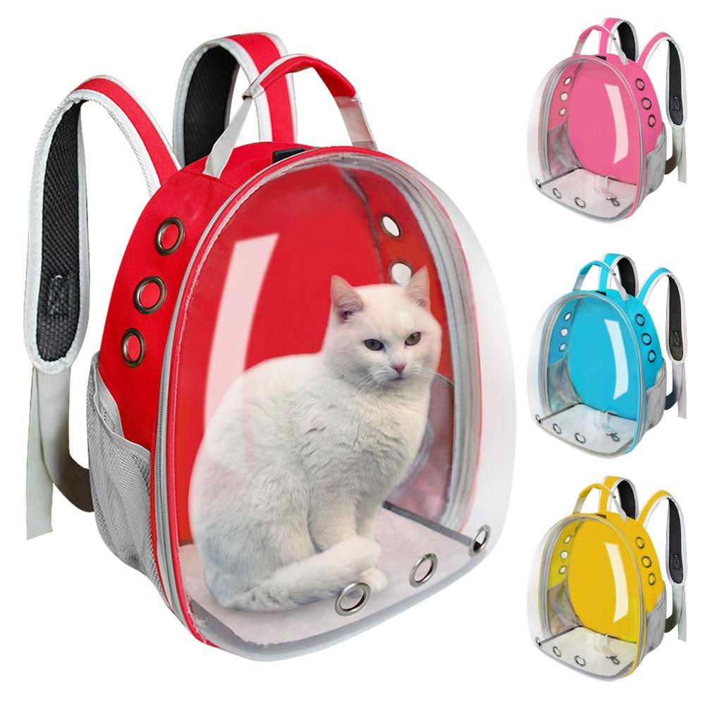 Kedi taşıma çantası