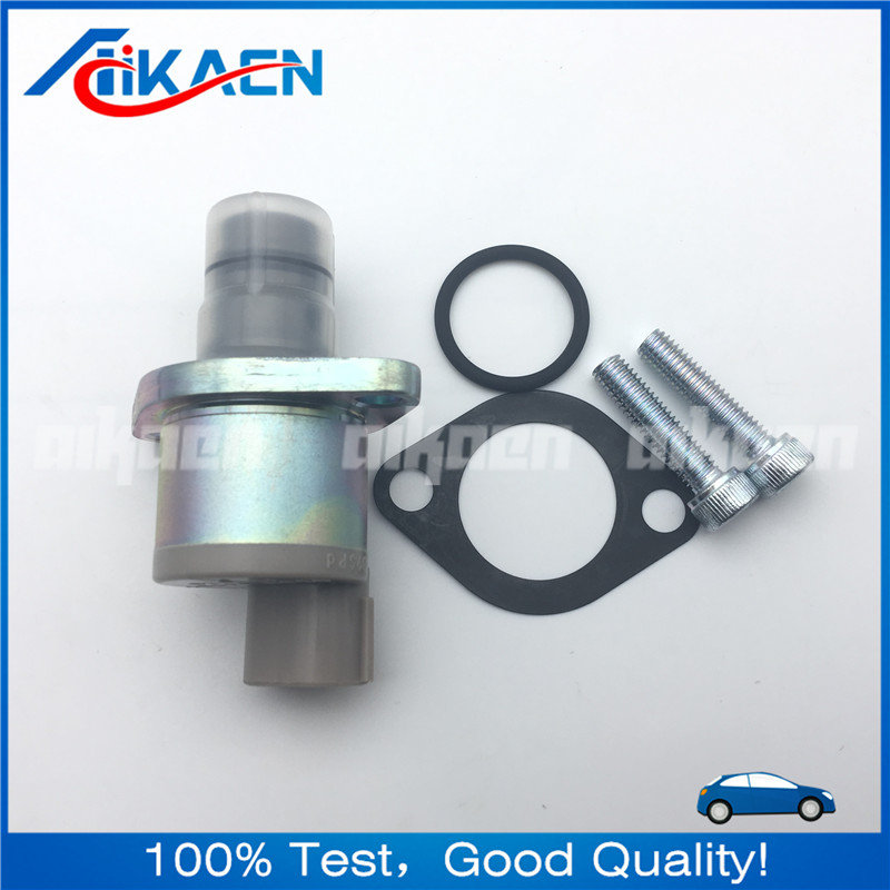 294009 0250 Fuel Pump Suction Control SCV Valve 294009-0250 for nissan navara mitsubishi L200 toyota A6860-VM09A