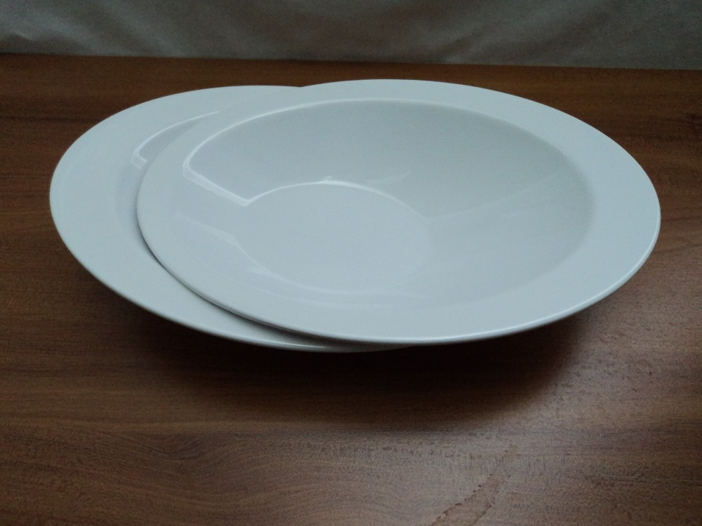 Melamine Dinnerware Dinner Plates 9Inch \u0026 10.8 Inch R& Plate With Chain Restaurant A5 Melamine Plates Melamine Tableware-in Dishes \u0026 Plates from Home ... & Melamine Dinnerware Dinner Plates 9Inch \u0026 10.8 Inch Ramp Plate ...