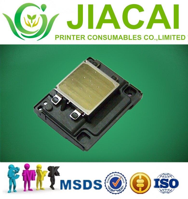 цена на Original new Print head For Epson K100 K105 K305 K200 K205 Printhead