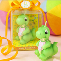Children's birthday party supplies creative birthday candle cartoon dinosaur baby Candle small Gift
