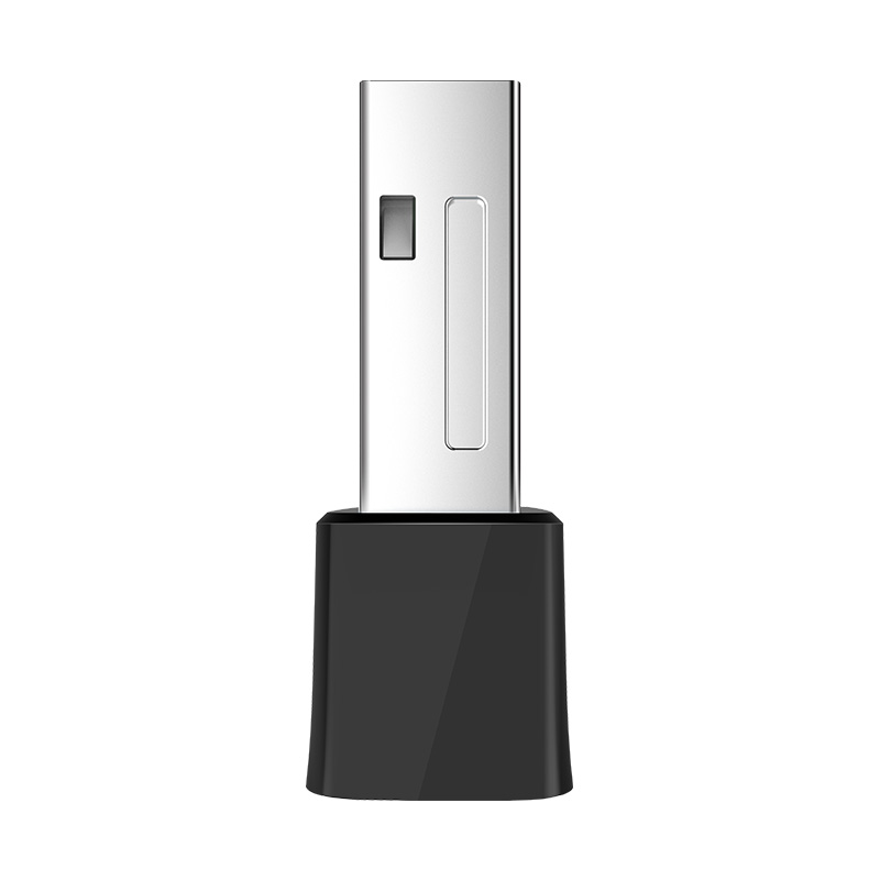 Image 4 - Comfast CF 811AC 650Mbps 5GHz Dual Band USB Wireless Wifi Adapter USB Ethernet wifi dongle for Desktop & Laptop-in Network Cards from Computer & Office