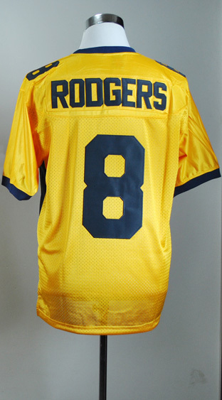 the best attitude 17b5e 19265 8 Aaron Rodgers Jersey California Golden Bears Jersey ...