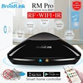 2017 Broadlink RM Pro RM03 Universal Intelligent controller,Smart home Automation,WIFI+IR+RF remote control for IOS iPad Android
