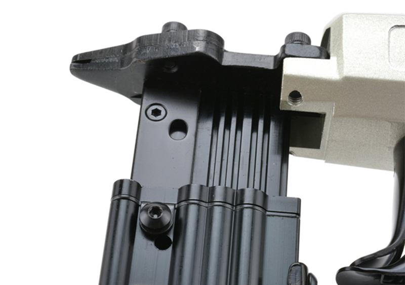 pneumatic air stapler7