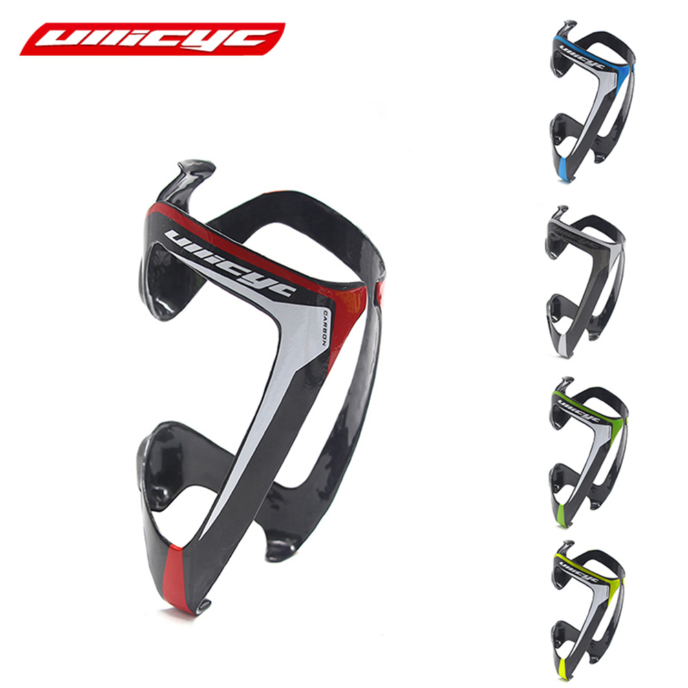Ullicyc Bottle Cage Road Bike Mountain Bike UD 3k Cycling Carbon Bicycle Bottle Cage Bike Cage Cycling Water Bottle HolderSHJ01