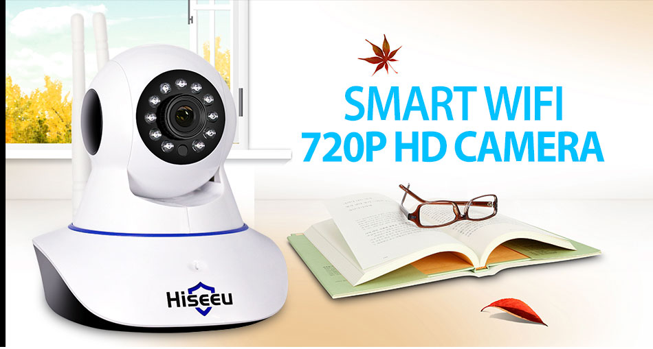 Health ナイトビジョンカメラ P2P カメラ 1