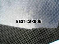 2,0 мм x 1000 мм x 1000 мм 100% пластина из углеродного волокна, лист из углеродного волокна, панель из углеродного волокна, матовая поверхность