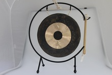 """High quality 12"""" chau gong from China manufacturer ARBOREA"""