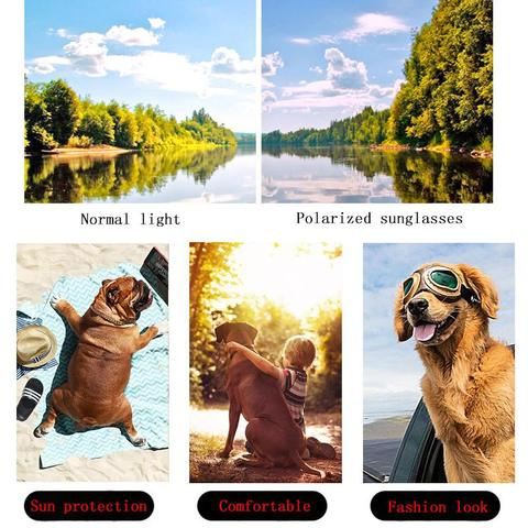 Dog Cat Eye-wear Pet Sunglasses Little Glasses Cat Photos Props Accessories Supplies Fashionable Water-proof  For Pet Products Karachi