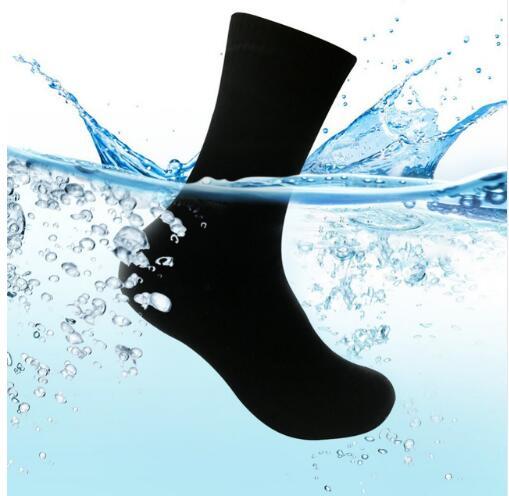 2019 Top Quality Outdoor Waterproof Snow Sock Men Cycling Socks Climbing Hiking Ski Socks Women Quick Dry Sports Socks Antiskid