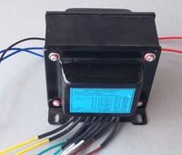HIFI audio amplifiers 300B tube amp Transformer 250W output voltage 320V 5V 6V Tube amp E transformer amplifier